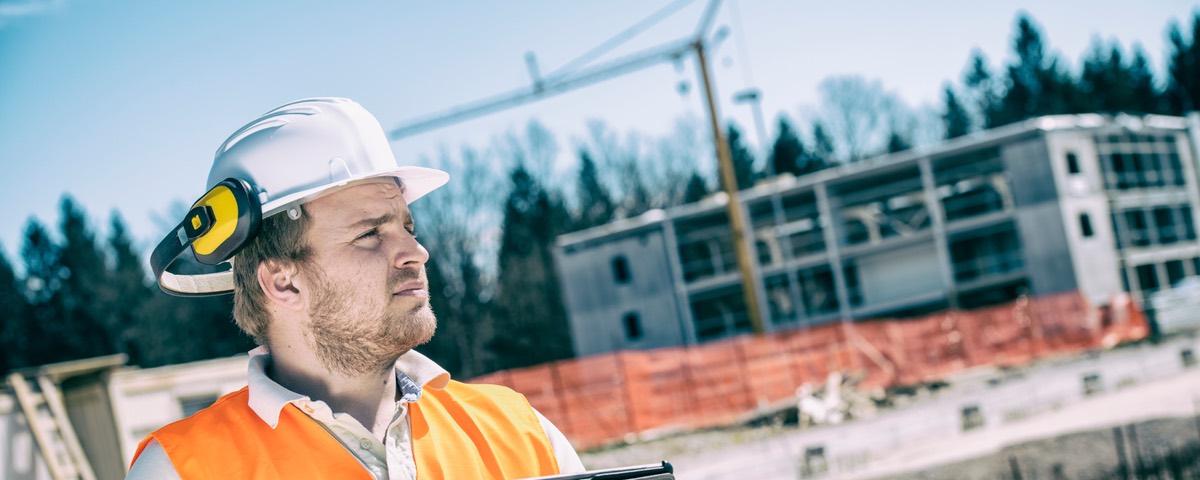 Building & Tradesman