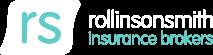 Rollinson Smith logo