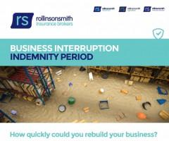 Business Interruption Indemnity Period